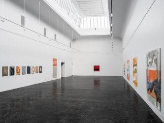 Stempel, installation view 2