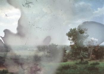 Haunted Landscape 3