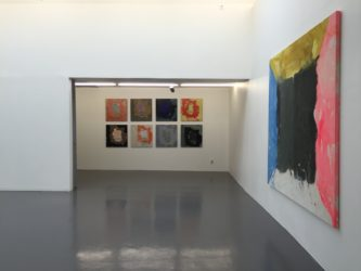 Linköping Konsthall installation view