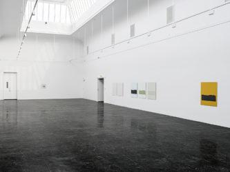 Stempel, installation view 4