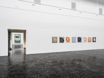 Stempel, installation view 14