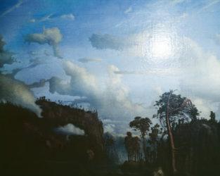 Romantic Backdrop 2