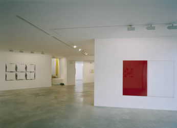 Subject Matter installation view Galerie Anhava Helsinki 02